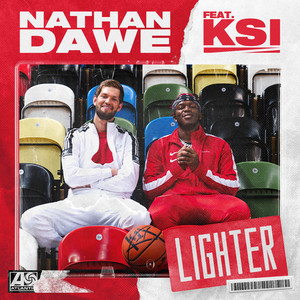 Nathan Dawe, KSI - Lighter (feat. KSI)