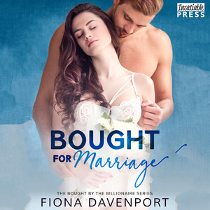 Bought for Marriage - Bought by the Billionaire, Book 1 (Unabridged)