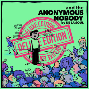 and the Anonymous Nobody... (Instrumental Version)