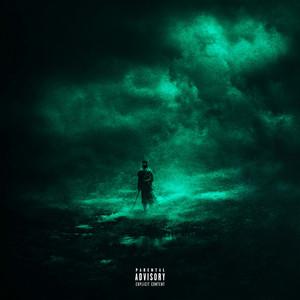 Isolation - Bonus cover art