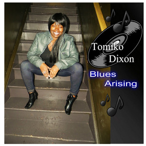 Blues Arising album