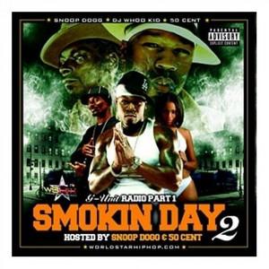 G-Unit Radio 1: Smoking Day 2
