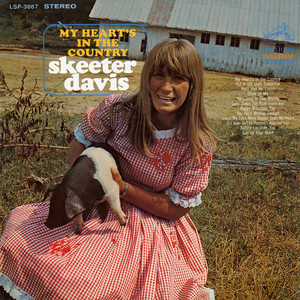 My Heart's in the Country album