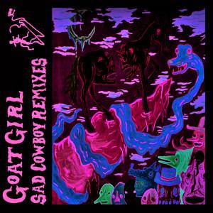 Sad Cowboy - Tony Njoku Remix cover art