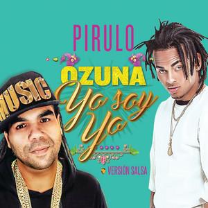 Yo Soy Yo (Versión Salsa)