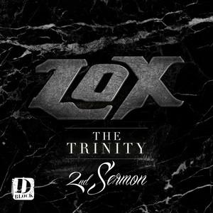 The Trinity 2nd Sermon - EP
