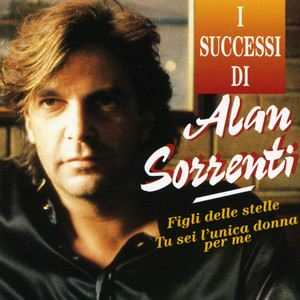 I successi - Alan Sorrenti