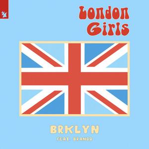 London Girls (feat. brando)
