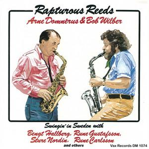 Rapturous Reeds album