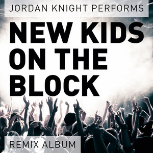 Performs New Kids On the Block