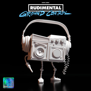 Rudimental Feat. Anne‐Marie & Tion Wayne - Come Over