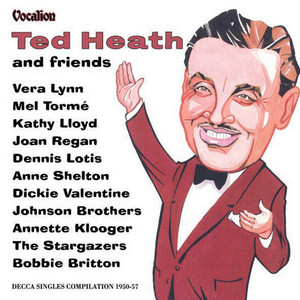 Ted Heath and Friends album