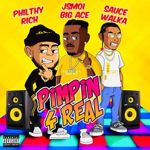 Pimpin 4 Real