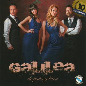 De Puño y Letra by Orquesta Galilea