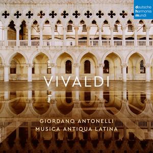 Sinfonia for Strings in D Major, RV 125/II. Adagio