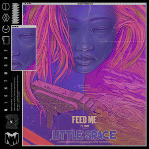 Little Space cover art