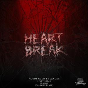 Heart Break (Oolacile Remix)