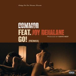 Common - GO (Remix feat. Joy Denalane)