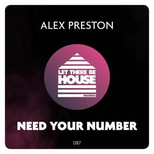 Alex Jordan · Need your number