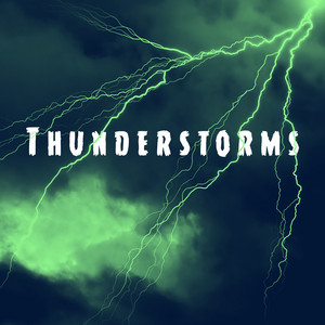 Thunderstorm In The Cabin cover art