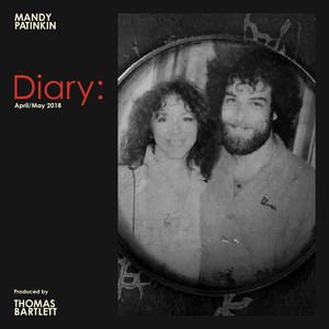 Diary: April/May 2018