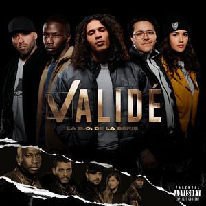 Validé (B.O. de la série – Deluxe)