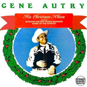 His Christmas Album album