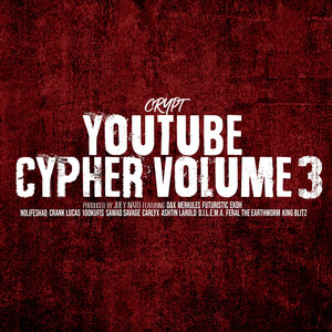 YouTube Cypher, Vol. 3
