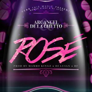 Rosè (feat. Mambo Kingz, DJ Luian & Bf)