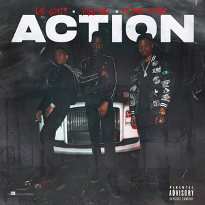 Action cover art