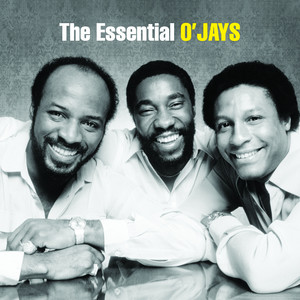 The Essential O'Jays album