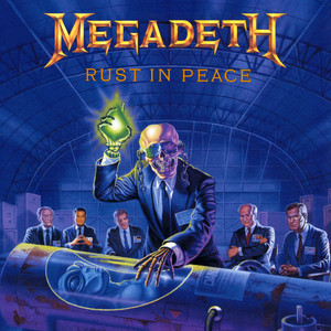 Dawn Patrol by Megadeth