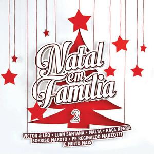 Natal Em Família 2 album