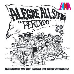 Y Yo Ganga by Alegre All Stars