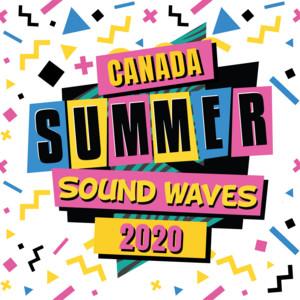 Canada Summer Sound Waves 2020