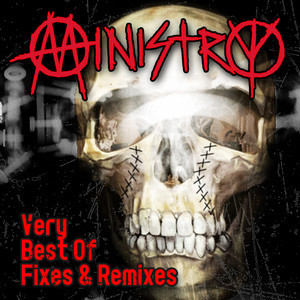 Stigmata (Implant Remix) by Ministry