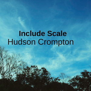 Include Scale by Hudson Crompton