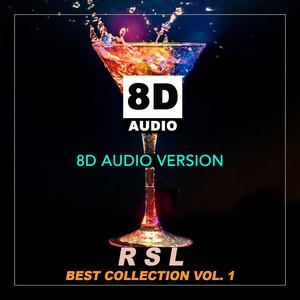 Inside me - 8D Audio Version by RSL