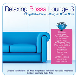 Relaxing Bossa Lounge 3 album
