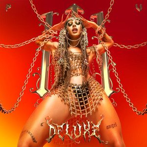 Bandida cover art