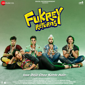 Fukrey Returns album