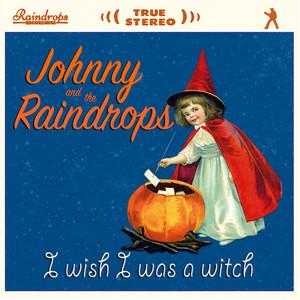 I Wish I Was a Witch