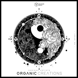Organic Creations Issue 28