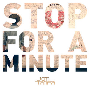 Jon Tarifa – Stop For A Minute (Studio Acapella)