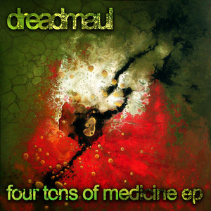Four Tons Of Medicine Ep