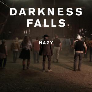Hazy - Instrumental by Darkness Falls