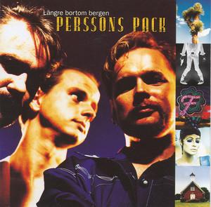 Vilken underbar värld by Perssons Pack