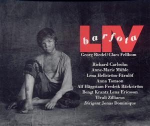 Barfotaliv: Act I Scene 8: Viola - Fingal cover art