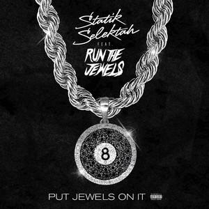 Put Jewels on It