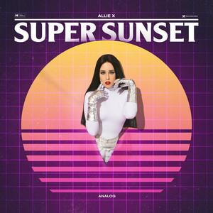 Super Sunset (Analog)